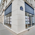 Thibault Chanel Immobilier Buttes-Chaumont